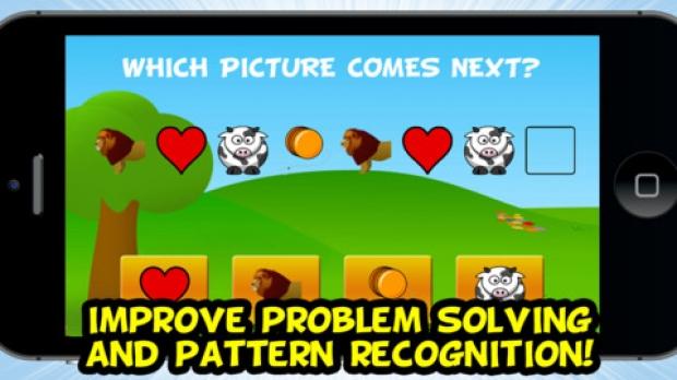 First Grade Learning Games Ekran Görüntüsü