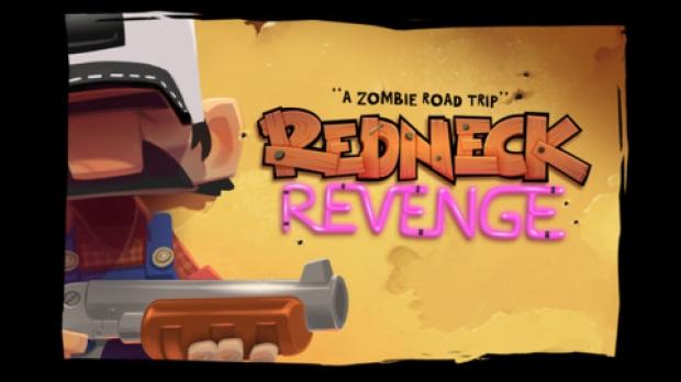 Redneck Revenge Ekran Görüntüsü
