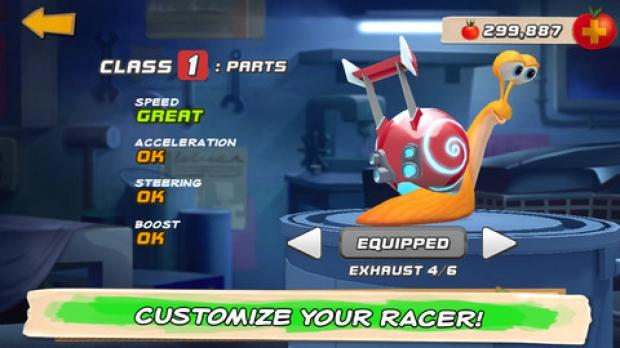 Turbo Racing League Ekran Görüntüsü