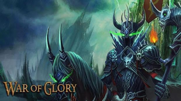 War of Glory Ekran Görüntüsü