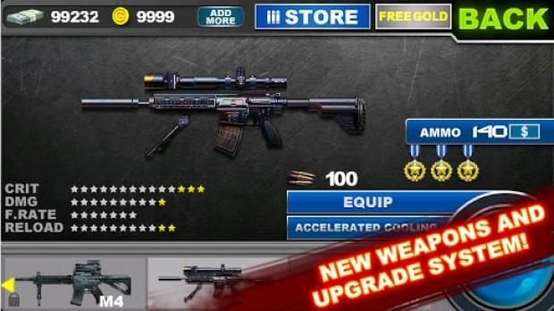 Zombie Frontier Ekran Görüntüsü